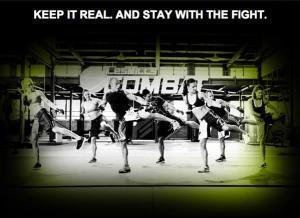 Combat Cover Photo-Class photo